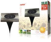 Ranex-RA-5000406-LED-Solar-Grondspot-RVS