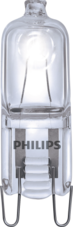 Philips-ECO-18W-(25W)-G9-CL-2BC-10-Halogeen-Stiftlamp