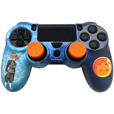 Dragon-Ball-Super-Hard-Case-Combo-Pack--voor-PS4-DualShock