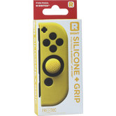 Joy-Con-Silicone-Skin-+-Grip-Right-Yellow-voor-Nintendo-SWITCH