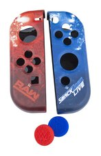 Nintendo-Switch-WWE-Joy-Con-Controller-Hoesjes-Silicone-grips