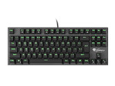 Genesis-Thor-300-TKL-US--Mechanisch-Gaming-Toetsenbord-Blue-Outemu-Switch