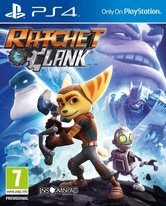Ratchet-and-Clank-Playstation-4-Game