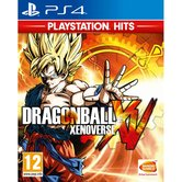 DRAGON-BALL-XENOVERSE-1-(PLAYSTATION-HITS)-Playstation-4
