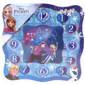 Disney-Houten-Puzzel-Klok-13-Stukjes-Assorti