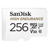 Sandisk-MicroSDHC-Dash-Cam-&-Home-Monitoring-256GB-Incl-SD-Adapter