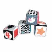 Clementoni-Baby-Blocks-+-Geluid-4-Stuks