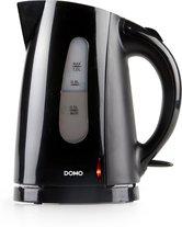 Domo-DO9031WK-Waterkoker-1L-1200W-Zwart