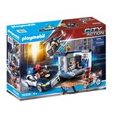 Playmobil-70326-City-Action-Politiebureau