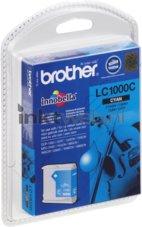 Brother-LC-1000C-cyaan-(Origineel)