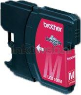 Brother-LC-1100M-magenta-(Origineel)