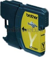 Brother-LC-1100Y-geel-(Origineel)