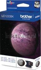 Brother-LC-1220BK-zwart-(Origineel)