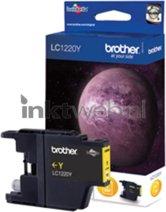Brother-LC-1220Y-geel-(Origineel)