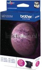 Brother-LC-1220M-magenta-(Origineel)