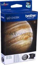 Brother-LC-1240BK-zwart-(Origineel-Hoge-Capaciteit)