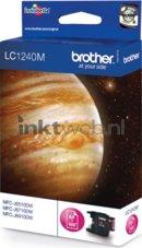 Brother-LC-1240M-magenta-(Origineel-Hoge-Capaciteit)