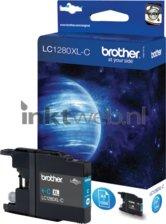 Brother-LC-1280C-cyaan-(Origineel-XXL)