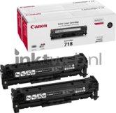Canon-718-Duopack-zwart-(Origineel)