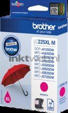 Brother-LC-225XLM-magenta-(Origineel-Hoge-Capaciteit)