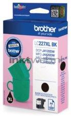 Brother-LC-227XLBK-zwart-(Origineel-Hoge-Capaciteit)