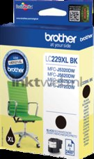 Brother-LC-229XLBK-zwart-(Origineel-XXL)