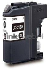 Brother-LC-221BK-zwart-(Origineel)