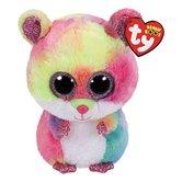 TY-Beanie-Boo-Rodney-Knuffel-15-cm