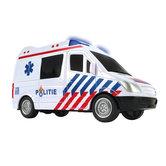 Politiebus-met-Licht-en-Geluid