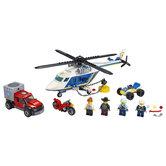 Lego-City-60243-Politie-Helikopterachtervolging