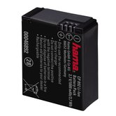 Hama-CP-892-Lithium-Ion-Battery-For-GoPro-Hero-3