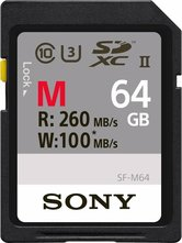 Sony-SF-64M-Flashgeheugenkaart-64GB-SDXC-UHS-II