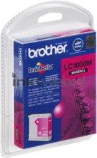 Brother-LC-1000M-magenta-(Origineel)