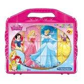 Clementoni-Disney-Princess-Blokpuzzel-12-delig