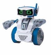 Clementoni-Wetenschap-en-Spel-Technologic-Cyber-Talk-Robot-+-Licht