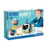 Clementoni-Coding-Lab-Robot-Bubble-+-Licht-en-Geluid