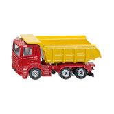 Siku-1075-Vrachtwagen-+-Kiepbak