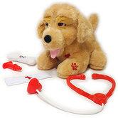 Dokter-Zoopy-Club-Hond-+-Licht-en-Geluid-+Accessoires