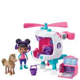 Goliath-Dierenarts-Team-Helikopter-+-Robin-en-Pony