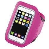 Hama-Sport-armband-Running-Voor-Smartphones-Maat-XXL-Pink