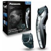 Panasonic-ER-GC71-S503-Trimmer-Zilver-Zwart