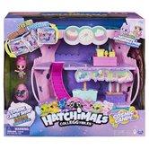 Hatchimals-CollEGGtibles-Cosmic-Candy-Shop-Speelset-+-2-Hatchimals