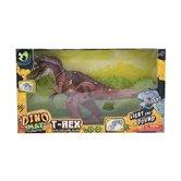 T-Rex-met-Licht-en-Geluid