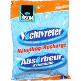 Bison-1494623-Air-Max-Vochtvreter-Navulling-450-Gr