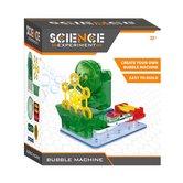 Science-Bellenblaasmachine