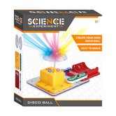 Science-Discobal