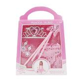 Pricess-Secret-Prinsessen-Set