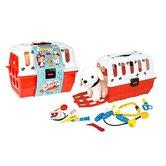 Toi-Toys-Puppy-in-Reismand-+-Dierenarts-Accessoires