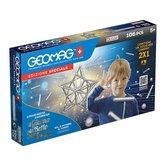 Geomag-Special-Edition-106-delig-Zilver