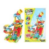 Toi-Toys-Blocks-Bouwblokken-Knikkerbaan-133-delig